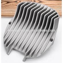 factory direct custom aluminum parts