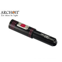 Rechargeable Scuba Dive Lights Archon W16s Waterproof 100m