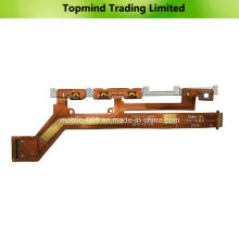 on off Power Button Flex Cable for Sony Xperia M2 Parts