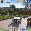 wide floor boards decking composite embossed composite decking