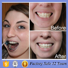 Professional Magic Mud Whitening Tooth Powder HomeTeeth Whitening