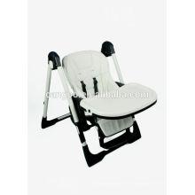 Chaise haute pour bébé multifonction à chaud