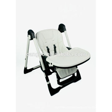 Hot Selling Popular Style High Chair For Babies Sitting Chair Steel Frame