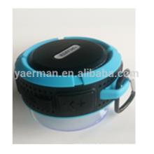 YM-C6 novos produtos 2014 altofalante sem fio do bluetooth para o PC da tabuleta