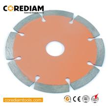 Πριονωτή λεπίδα κοπής 105 mm για γενική χρήση