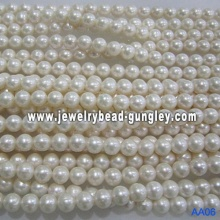 Freshwater pearl AAA grade 6.5-7mm