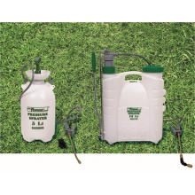 Rociador de presión de riego de jardinería Fabricante de productos de jardín de 5 litros