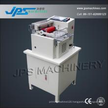 Jps-160 Elastic Bandage, Band, Belt, Webbing, Tape Cutting Machine