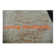 Sliced Cut White Burl Wood Veneer Maple With N/A Grain