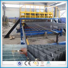 Malha de barra de aço de alta qualidade para a máquina de soldadura da construção