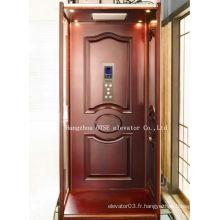 Un ascenseur de bonne qualité pour les hôtels