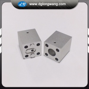 OEM high precision precision cnc machining parts