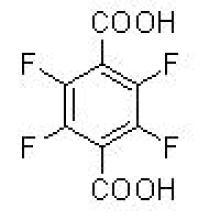 Acide tétrafluorotéréphtalique N ° CAS 652-36-8