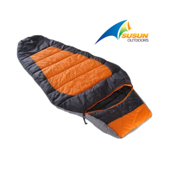 Adjustable Mummy Sleeping Bag