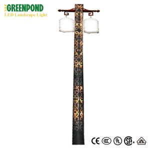 10W-200W Outdoor LED Landscape Lighting