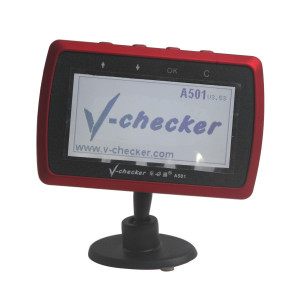 V-CHECKER A501 Multi-Function Trip Computer