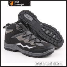 Cheapest Hiking Shoe with PVC Outsole and PU Upper (SN5242)