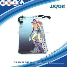 Bolsa de teléfono móvil con logotipo personalizado