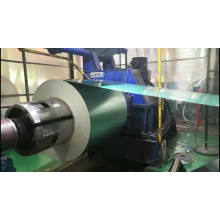 Холоднокатаная сталь Coil Gi Steel для строительства