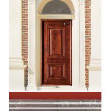 Upscale Solid Wood Door