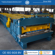 Double Layer Forming Machines for Sheet Metal