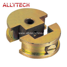 Brass Machining Parts for Air System