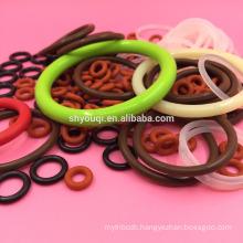 Different kinds rubber metal bonded seals
