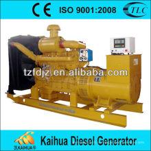 Китай марки Shangchai 450KW основная сила открытого типа Дизель-генераторные установки
