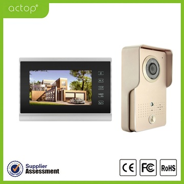 Memoria Color TFT Video Door Phone