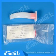 Guedel Airway, Oralpharyngeal Guedel Airway