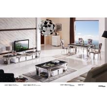 Heißer Verkauf Marmor Home Furniture Couchtisch