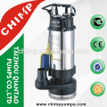 V series submersible water pumps 1.0hp with float switch SPA6-28/2-1.1A