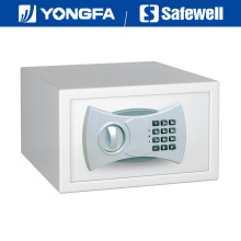 Safewell 20cm Height EQ Panel Electronic Safe for Office