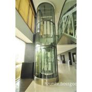 Panoramic Elevator