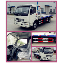 Dongfeng 4X2 Road Wrecker Truck for Sale