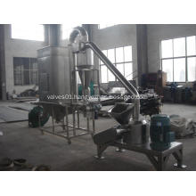 Stainless steel VC lecithins drying machine spin flash dryer