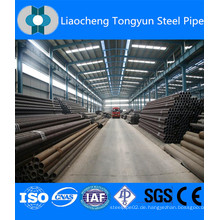 China Lieferant Kessel Kohlenstoff nahtlose Stahlrohr