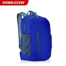 Basic hiking bag day backpack for kids school shoulder bags
