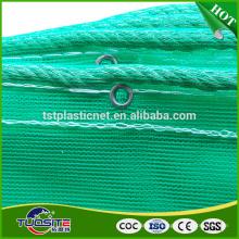 3м х 50м Строительная защитная сетка, 100% HDPE девственницы