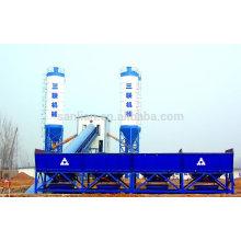 Dernière technologie d'usine de mélange de ciment à vendre