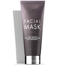 Organic Rehydrating Face Mask Natural Acne Treatment Vegan Beauty Dead Sea Mask