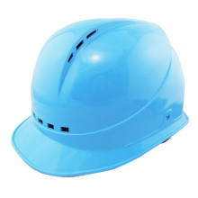 HDPE Comfort Head Protect Safety Helmet