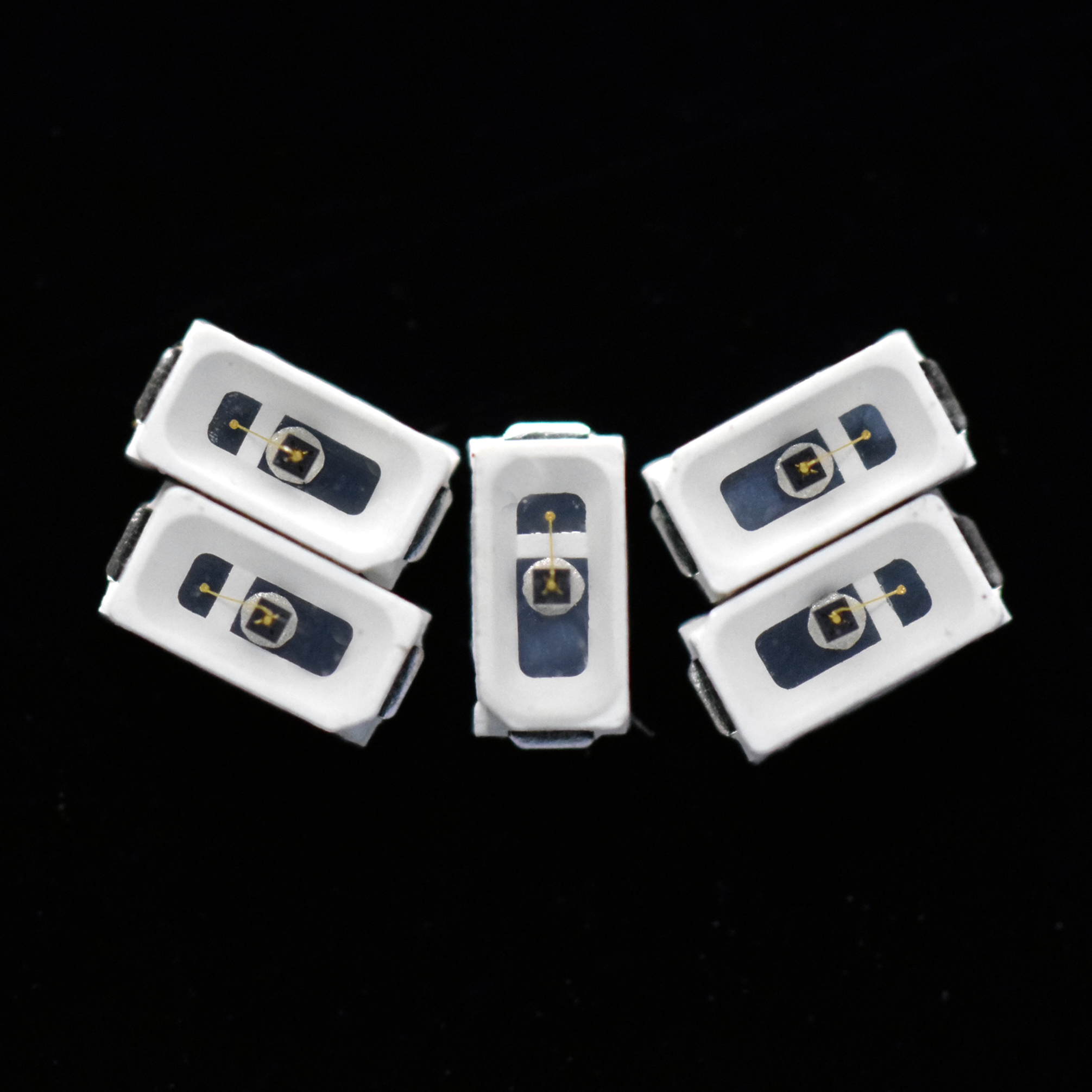 850nm IR LED - 3014 SMD LED