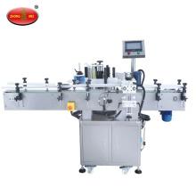 Máquina de etiquetado del pegamento automático lineal de pegamento en caliente, redondo, cuadrado, botellas, máquina de etiquetado