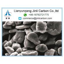 matériau d'anode de qualité supérieure pour les bateries de lithium graphite artificiel