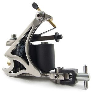 Good quality Stainless Steel tattoo machine