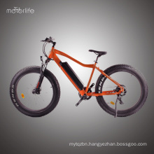 1000w Fat Tire low price electric bike made in china Hot sell