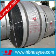 Correa transportadora de acero de alta resistencia y resistencia a los impactos St / 630-St / 5400