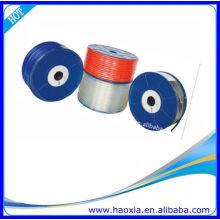 HAOXIA Company Haute qualité Pneumatique China PU tube pour différentes couleurs