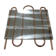 Liquid Cold Plate, Use in Amplifier, OEM Orders Welcomed